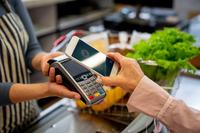 Bezahlen mit dem Smartphone - Tipp der Woche der ERGO Versicherung