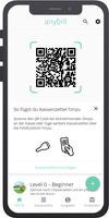 anybill und GetMyInvoices ermöglichen vollständigen digitalen Belegtransfer