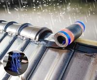 MAGE® Roof & Building Components GmbH führt die neue Klebetechnologie MAGE-WCS zum Kleben auf feuchten und kalten Untergründen ein.