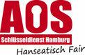 AOS Schlüsseldienst & Schlüsselnotdienst Hamburg - Vertragspartner der Polizei Hamburg