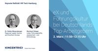 Kincentric präsentiert Studie zu Führung und Employee Experience in Deutschland