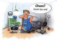 Auto Wittmann GmbH vergrößert sich - Kfz-Meisterbetrieb jetzt mit Reifen-Komplettservice in Köln-Nippes