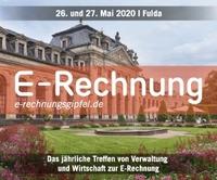E-Rechnungs-Gipfel 2020