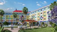 Erstes LEGOLAND Hotel im Nahen Osten