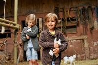 Prägt und stärkt: Familienurlaub auf dem Bauernhof