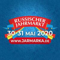 Jarmarka | Russischer Jahrmarkt | 2020