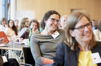 Wandel coachen - Branchentreff in Mannheim