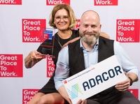Adacor ist einer der besten Arbeitgeber Deutschlands 2020