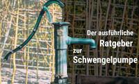 Brunnen im Garten: Ratgeber zu Schwengelpumpen