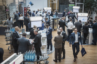 Supply Chain Excellence Days 2020 im Cluster Smart Logistik