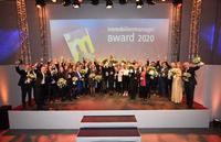 Die Besten der Immobilienbranche: Auszeichnungen für kreative Köpfe und innovative Projekte