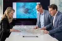 Maßnahmenplan für Munitionsbergung in der Ostsee gefordert