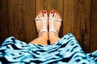 Sandalen Damen 43 in großer Auswahl bei schuhplus im Saterland