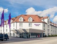 DFV Hotels Flughafen München mit großer Resonanz