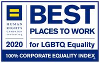 Rockwell Automation erreicht zum achten Mal in Folge die volle Punktzahl im jährlichen Corporate Equality Index
