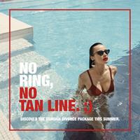 Ushuaïa Ibiza Beach Hotel feiert Scheidungspartys mit neuen Divorce-Packages