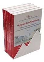 Revolutionäre Buchveröffentlichung zur Heilpraktiker-Ausbildung