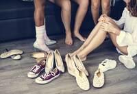 Damenschuhe in Übergrößen bei schuhplus in Kaltenkirchen entdecken