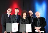 Stadt Pirmasens verleiht Hugo-Ball-Preis 2020