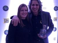 World Gin Awards 2020 - Silbermedaille für Belgien
