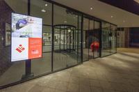 FIO SYSTEMS und NEO group kooperieren im Bereich Digital Signage