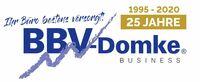 BBV-Domke: 25 Jahre Versandsysteme und Bürobedarf