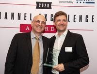 Channel Excellence Award der ChannelPartner: STARFACE siegt in der Kategorie UCC/IP-Telefonie