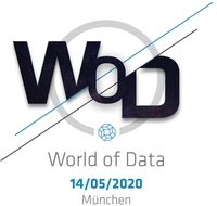 World of Data 2020: Vortrags-Highlights versprechen spannendes Programm