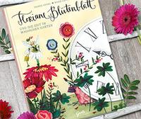 Neu: Kinderbuch Floriane Blütenblatt erscheint im Grätz Verlag