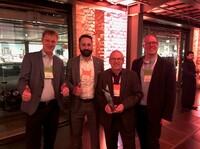 Migros und Fiducia gewinnen SAMS Award 2020