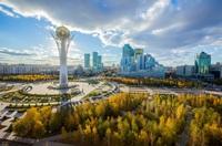 """Zwischenstopp in Nur-Sultan und Almaty: Air Astana legt neues """"Stopover Holidays""""-Programm für 2020 auf"""