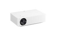 LG CineBeam Projektor Largo 4K HU70LS - Kino-Erlebnis in Ultra HD für zu Hause