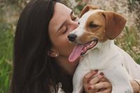 Special Wandern mit Hund: Urlaub mit Hund im Frühling 2020