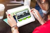 eLearning: Avatar als virtueller Trainer für den Fuhrpark