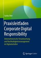 """Mit """"Corporate Digital Responsibility"""" erfolgreicher"""