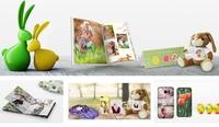 Frühling & Ostern mit fotoCharly Fotoprodukten