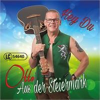 Hey Du - die aktuelle Albumsingle von Otto Wiesler