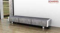 Schnepel Betonmöbel: Aus der Mischmaschine ins Wohnzimmer