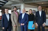 Hellmann übernimmt Kontraktlogistik für JAKKS Pacific in Europa