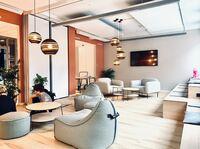 Technologie trifft Design: NTT DATA eröffnet Design Studio in München