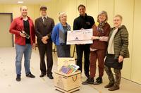 Spendenparlament Reutlingen: Es ist beeindruckend - Ein toller Raum für tolle Kinder
