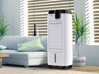 Sichler Haushaltsgeräte Verdunstungs-Luftkühler LW-500