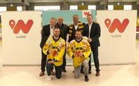 Hauptsponsor weeConomy AG verlängert frühzeitig Sponsorship bei DEL2-Club Tölzer Löwen