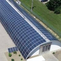 Landwirtschaft 3.0: Indoor Farming - Gewächshäuser der Zukunft