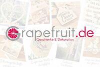 Grapefruit, Geschenke & Dekoration