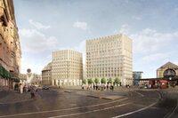 Starke Entwicklung am Immobilien- und Investmentstandort Nürnberg