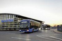 Daimler Busse startet 3D-Druck von Ersatzteilen