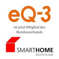 """""""Europäischer SmartHome Marktführer in unseren Reihen"""" -"""