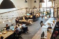Coworking-Trend