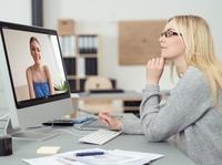 Erfolgsstory Videochat - Flexibel, stabil, effizient